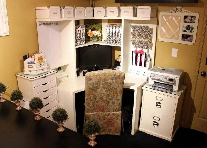 Ikea Micke Desk Hack Furniture Idea Homeofficefurniturebuilding Small Office Furniture Ikea Micke Desk Hacks