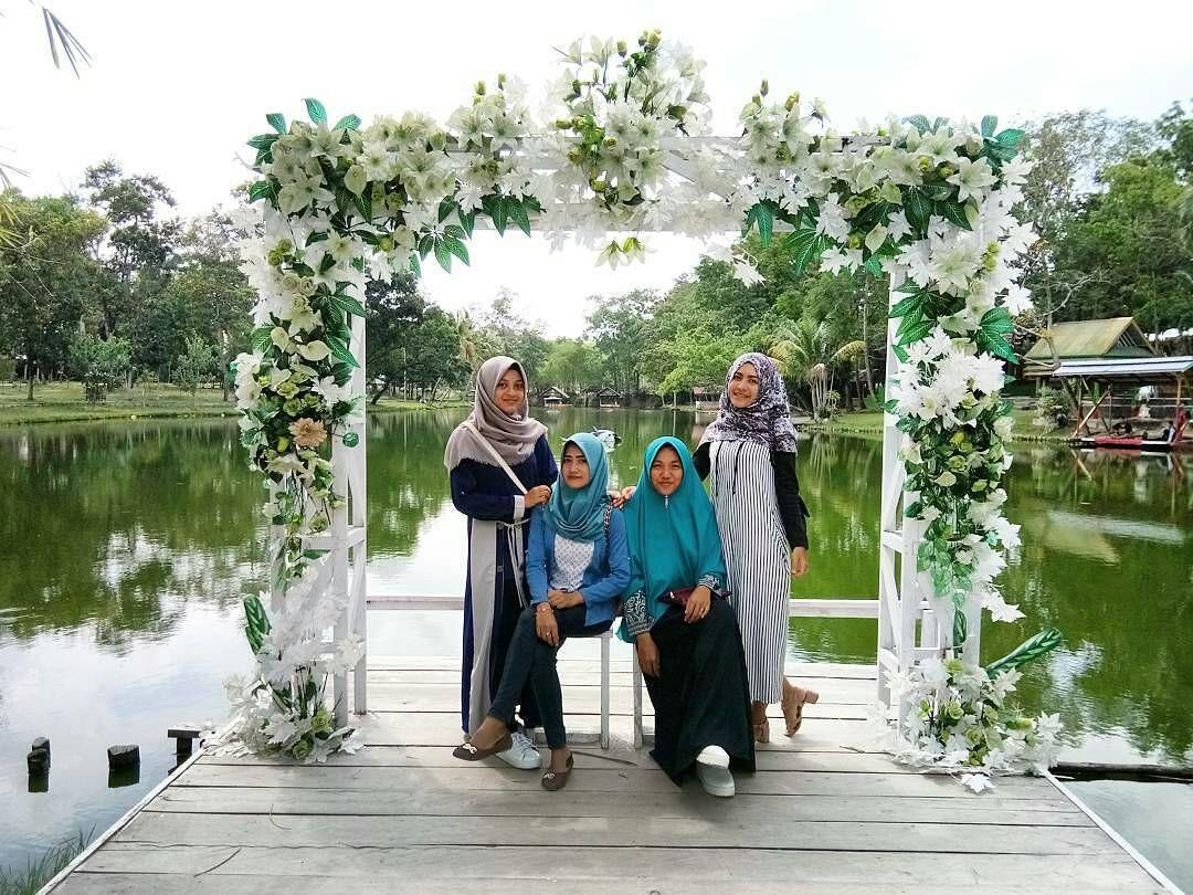 Alam Mayang Recreasion Park Pekanbaru Riau Instagram City Guide Park