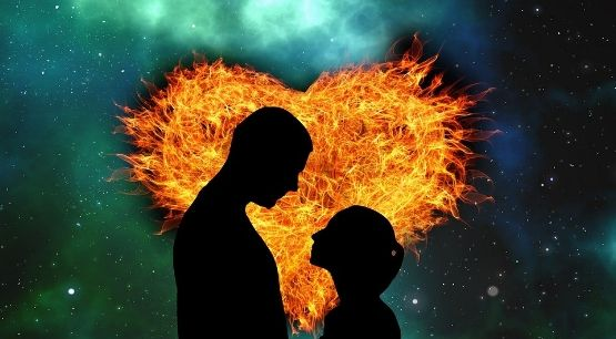 Message for Twin Flames ~ You've Become Love… It's Vibration, It's