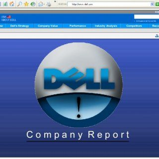dell strategy analysis