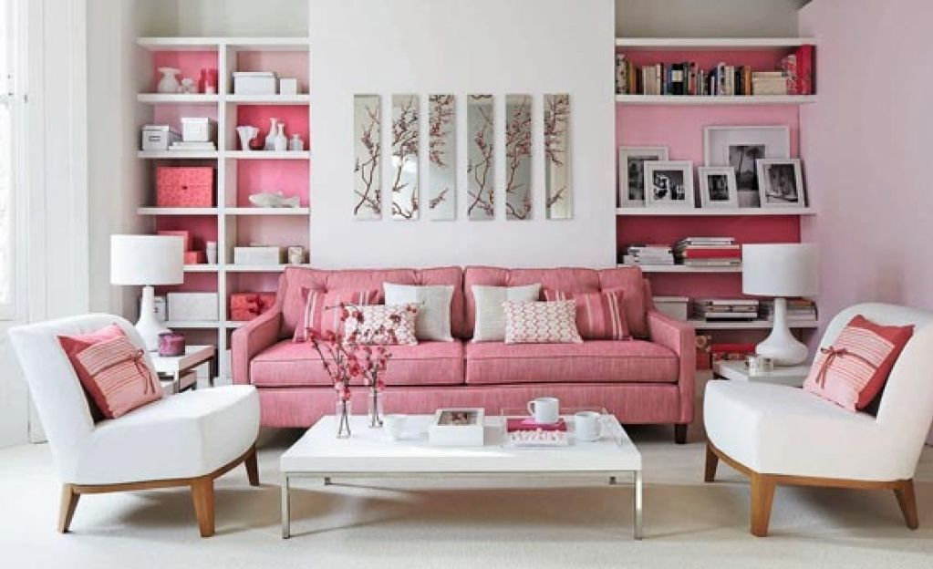 Retro Pink Room Decorating Ideas Trend Decoration | infinity ideas ...