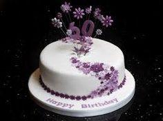 60th birthday flower explosion 60th birthday cakes 60th