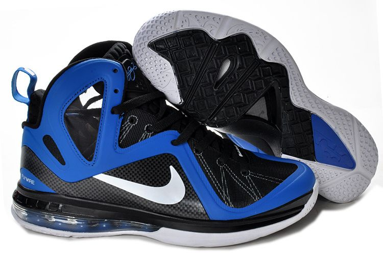 buy popular f78ab 32351 Nike Lebron 9 PS Elite Kentucky | Shoes | Lebron 9, Lebron 9 ...