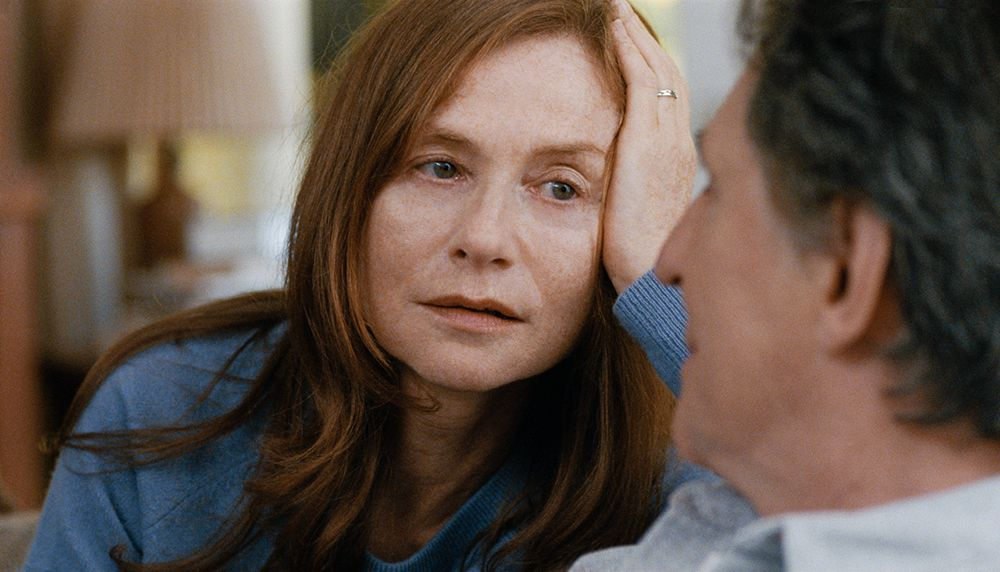 Cannes Film Review: 'Louder Than Bombs'