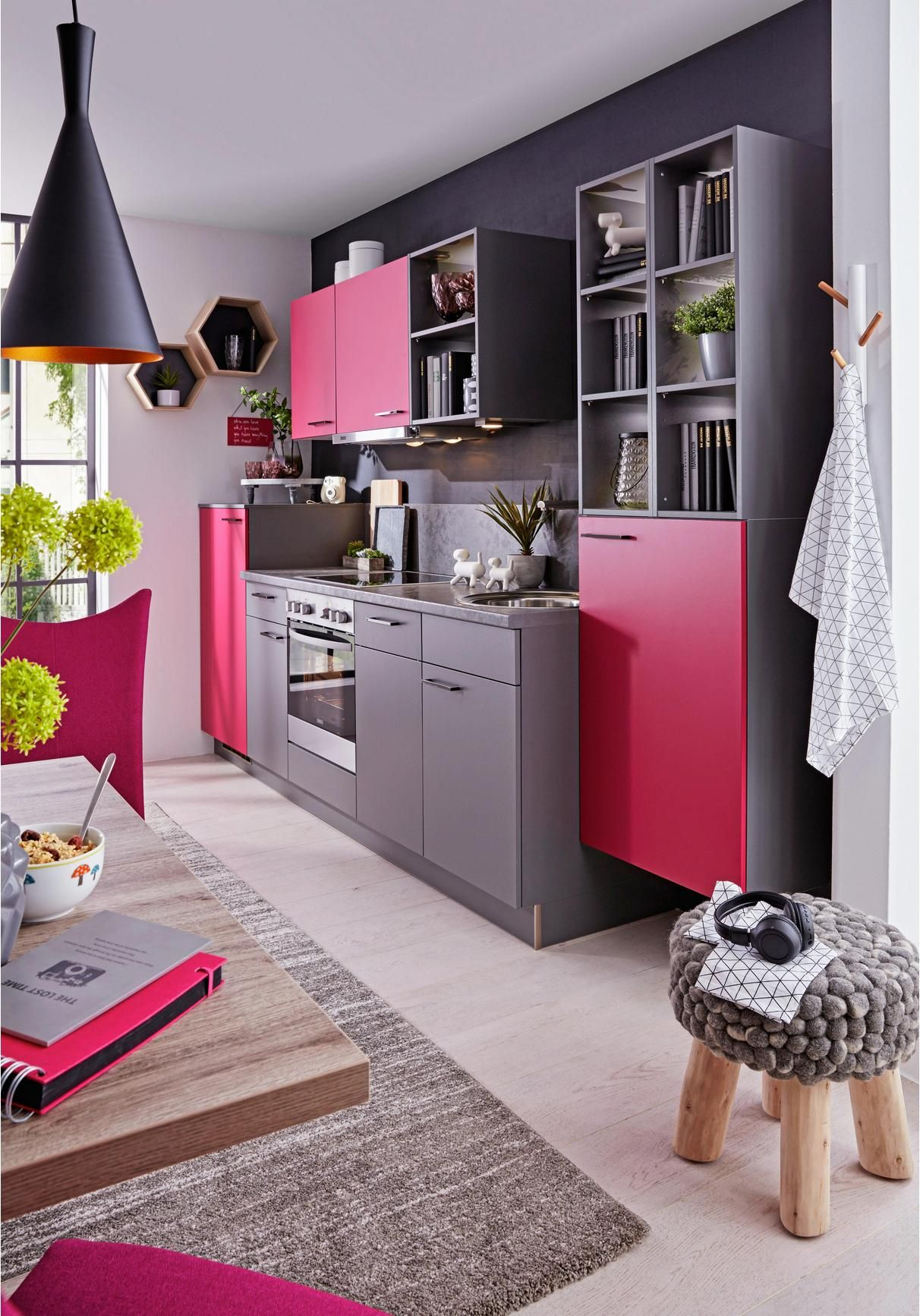 Küchenblock Küchenblock Win 320 cm online kaufen mömax