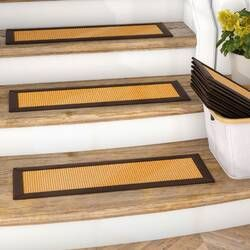 Best Laurel Foundry Modern Farmhouse Teressa Stair Tread 400 x 300