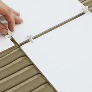 Qep 1 8 In Tile Spacers 1 000 Pack 10281q Style Tile Tiles Tile Installation