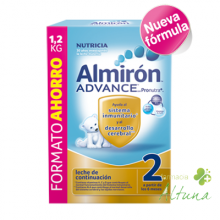 Almiron Advance pack ahorro
