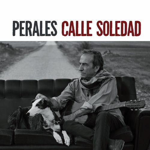 Calle Soledad [CD]