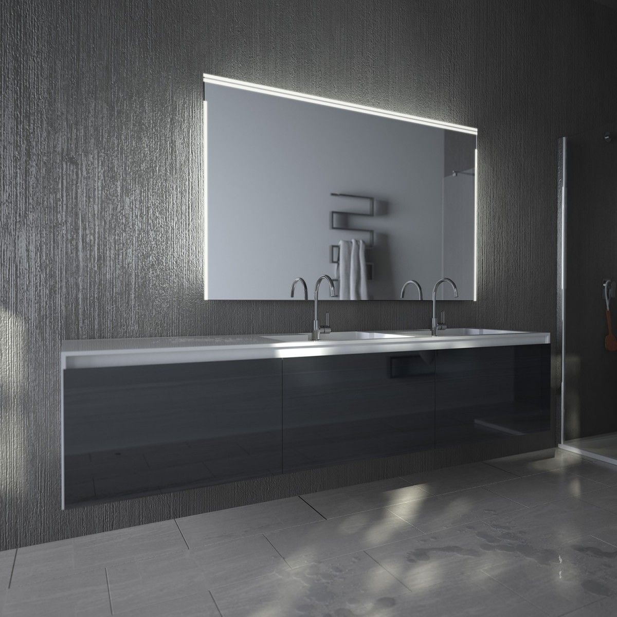 Badezimmerspiegel Design Bathroom Furniture Bathroom Interior