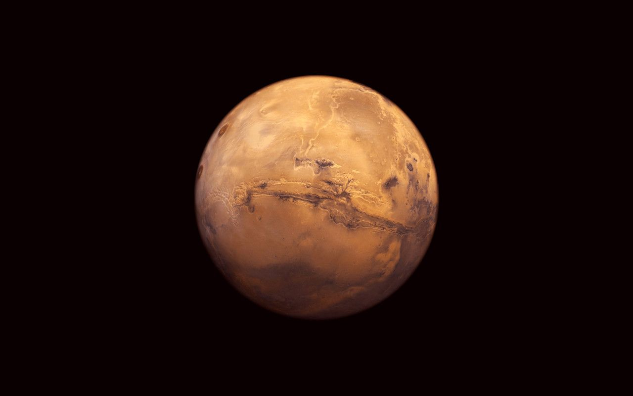 Andrewgalbraith High Definition Image Of Mars Inspiring Doesn T Even Begin To Cover It Planets Mission To Mars Organic Molecules
