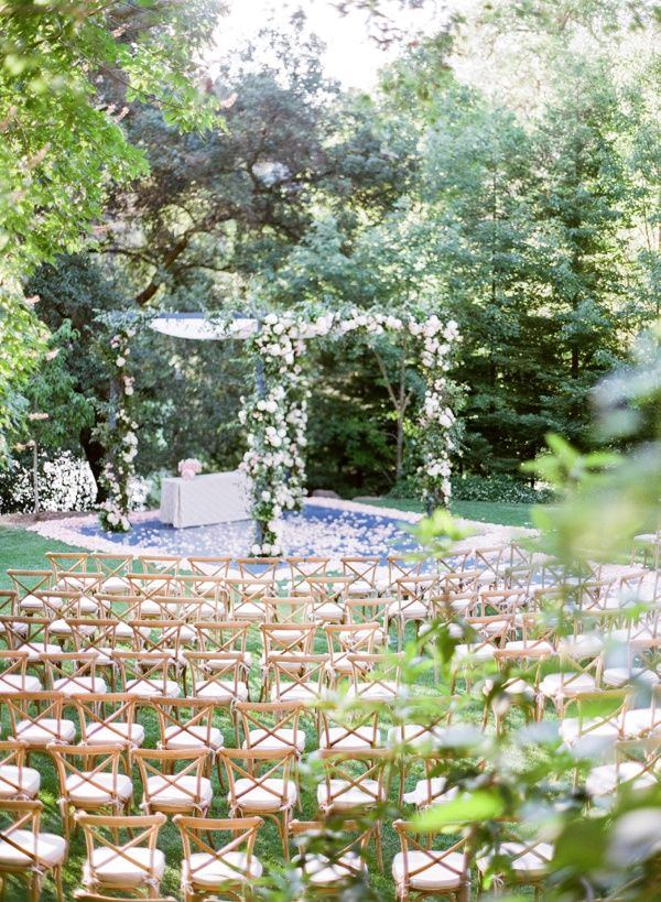 Meadowood Napa Valley Wedding Susy And Stephen
