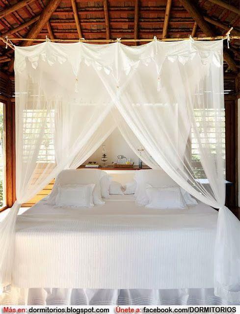 Dormitorios fotos de dormitorios im genes de habitaciones - Fotos de comedores elegantes ...