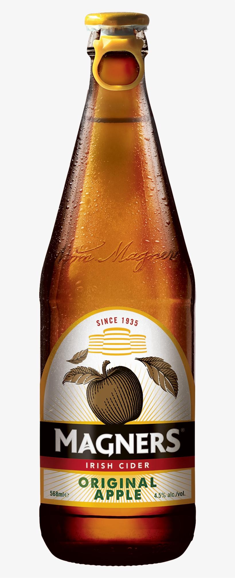 Download Magners Original Cider Bottles 568ml Bottle Magners Original Apple Cider For Free Nicepng Provides Large Related Hd Transp Bottle Cider Apple Cider