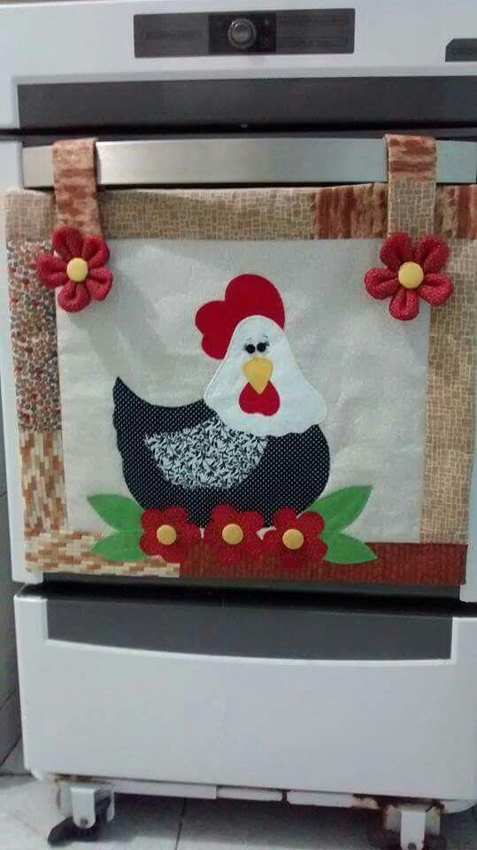 Pin von rosalba arias auf cocina | Pinterest | Hühner, Patchwork und ...
