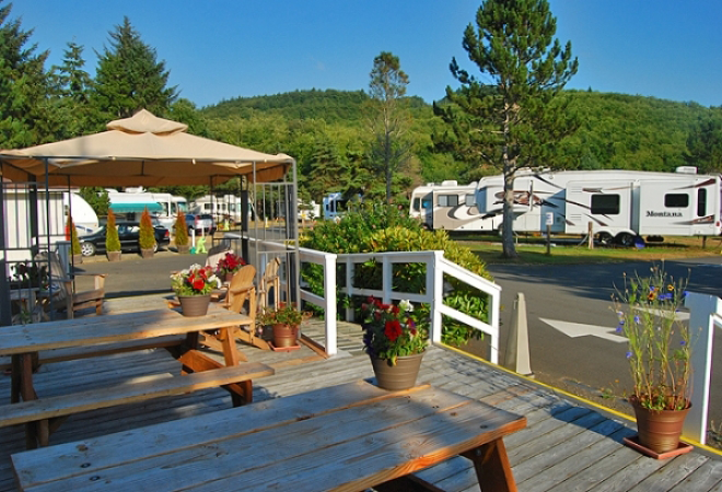 Seaside Rv An Encore Resort Seaside Or Passport America Campgrounds Oregon Coast Camping Campground Camping Destinations