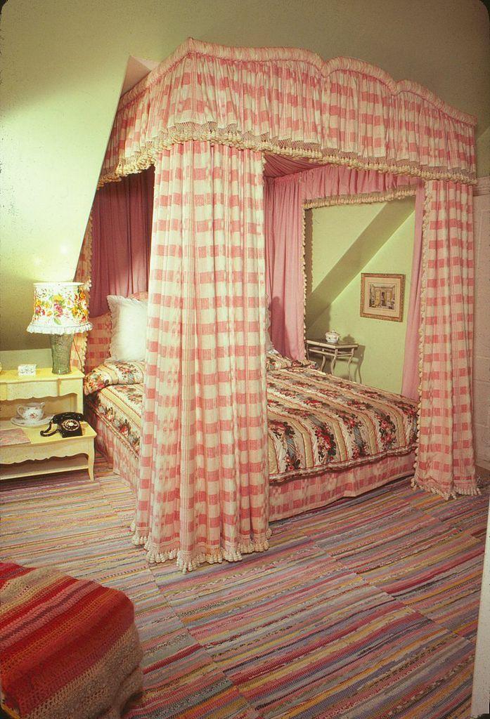 American Made Rag Rugs In One Of Sister S Bedrooms