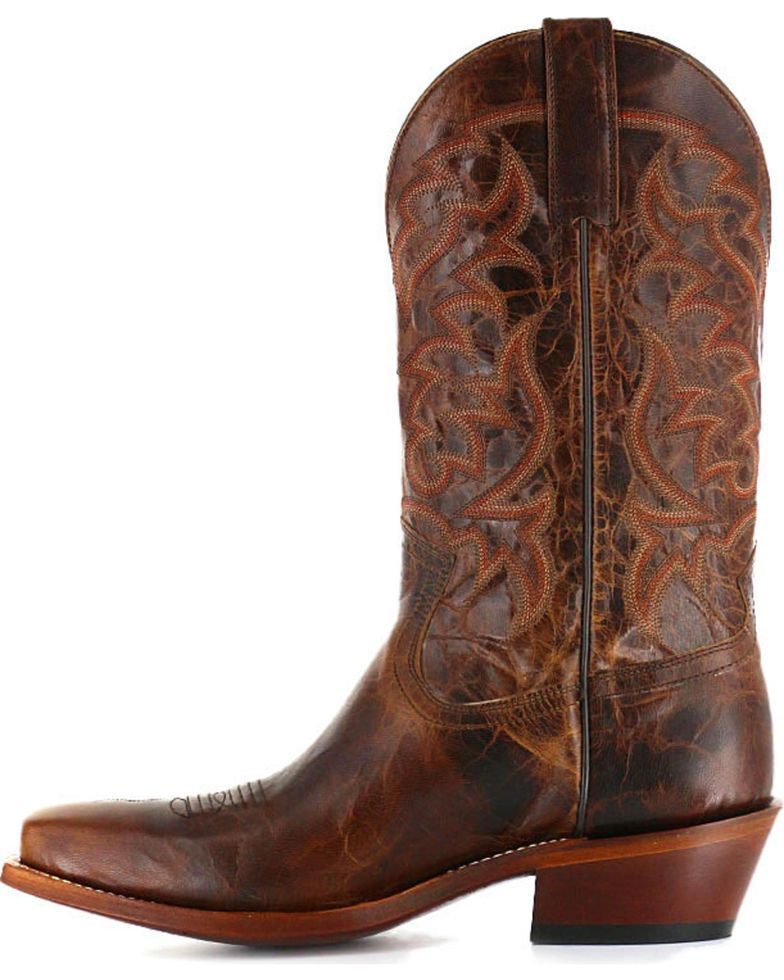 6db4a27ebf3 Moonshine Spirit Men's Square Toe Western Boots in 2019 | boots ...
