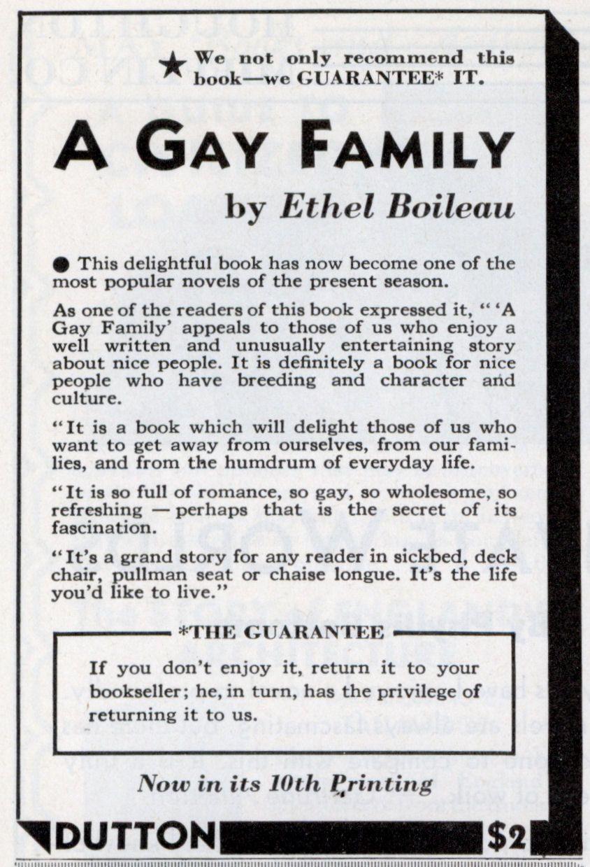 Gay well written stories