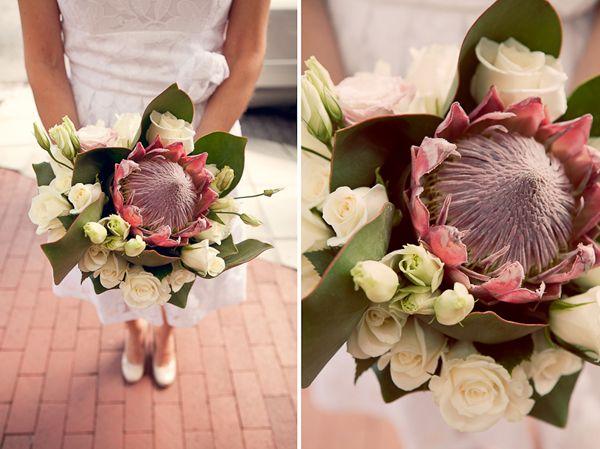 King protea bouquet pinterest protea wedding for King protea flower arrangements