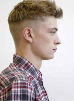 Disconnected Haircut Step By Step Mens Hairstyles Undercut Undercut Men Undercut Hairstyles