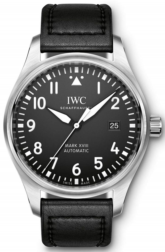 IWC - INTERNATIONAL WATCH COMPANY 高級腕時 …