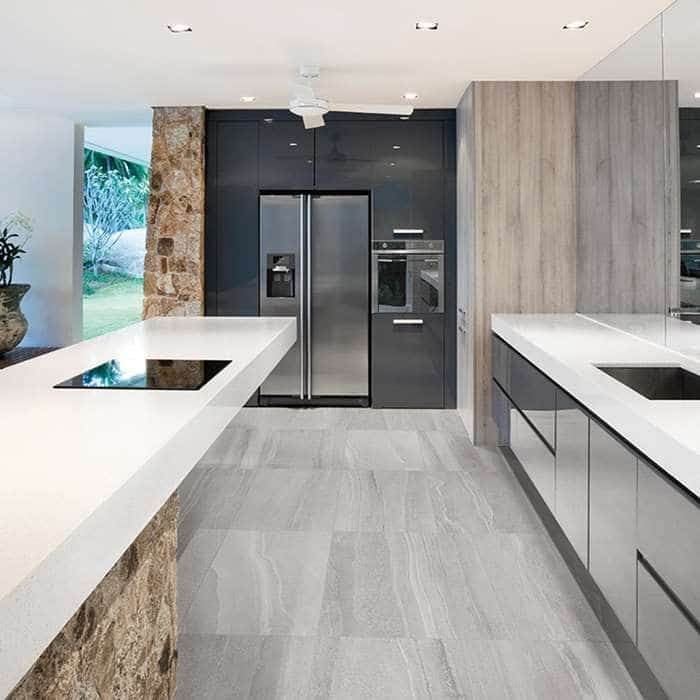 davenport glazed porcelain tile arizona tile in 2019 kitchen design interior design kitchen on kitchen interior tiles id=19378