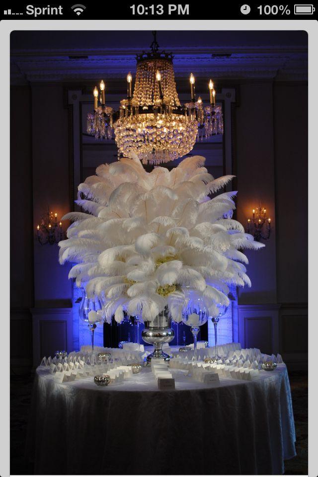 Via Liz Cruz WOW! Entry table??? Beautiful~!