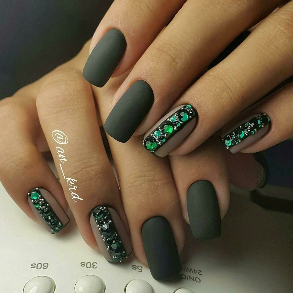 Pin by natali on ногти pinterest manicure winter nail colors