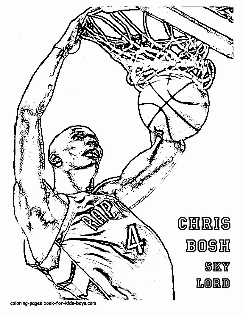 Basketball Coloring Pages Printable Best Of Big Boss Basketball Coloring In 2020 Baseball Coloring Pages Coloring Pages Shopkins Colouring Pages
