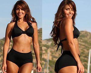Bikini for women with 9