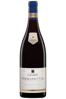 Maison Champy Pommard Premier Cru Les Grands Epenots 2009 | Vin rouge | 11293700 | SAQ.com