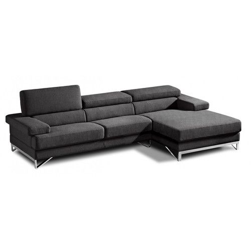 finest selection fb6cb 785ad Found it at Wayfair - Alsatia Sectional | kitchen & family ...