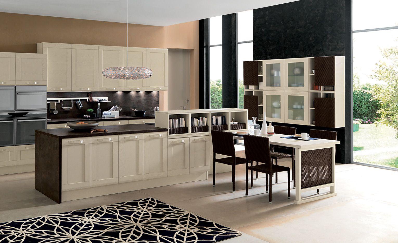Kelly - Cucine Moderne - Cucine - Febal Casa | Arredameno e mobili ...