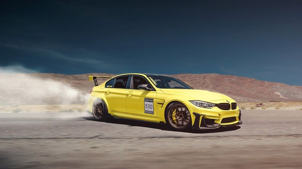 Bmw M3 Sports Car Drift Wallpaper Cars Wallpapers Pinterest