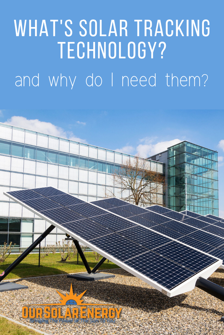 If You Plan To Use Full Time Green Energy You Need Solar Tracking Technology Solar Solarenergy Solarpower Solarpanel Solar Solar Panels Best Solar Panels