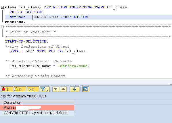 8509df87bd5d0183e4b1d2bd995ff440 - Abap Objects Application Development From Scratch