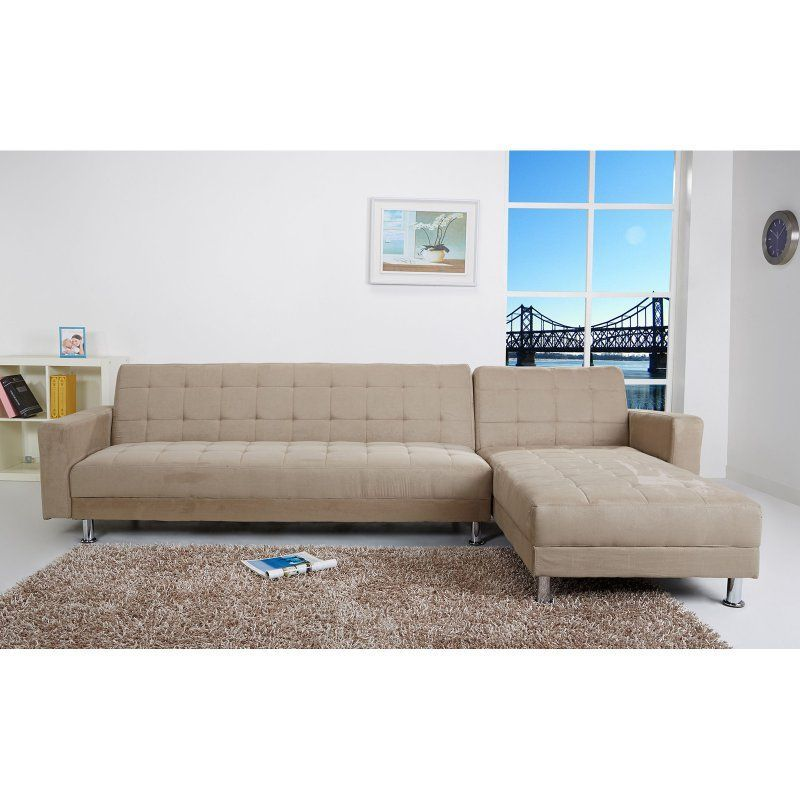 Gold Sparrow Frankfort Convertible Sectional Sofa Adc Fra Sec Ccx Sto