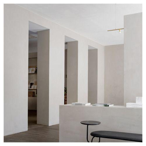 White Minimalistinterior Design: Agencement Interieur, Int Rieur De