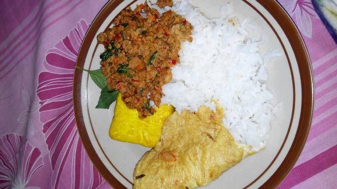 Resep Tumis Oncom Kemangi Oleh Nureva Octaviani Resep Makanan Makanan Pendamping Tumis
