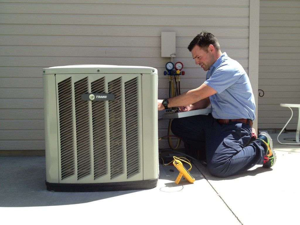 Best Time To Replace Hvac System Hvac Hvacreplacement Hvacrepairs