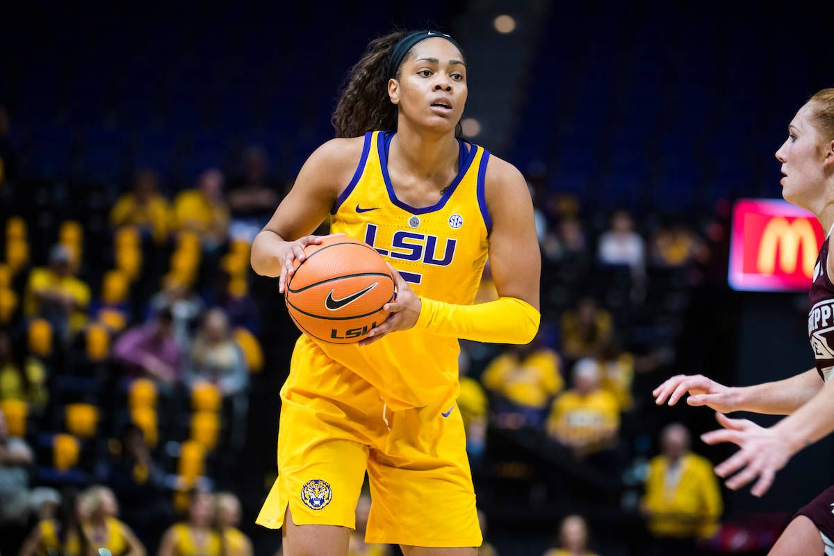 Tell It Like It Is Talk Show Lsu Women S Basketball Heads To Alabama Womens Basketball Lsu Women