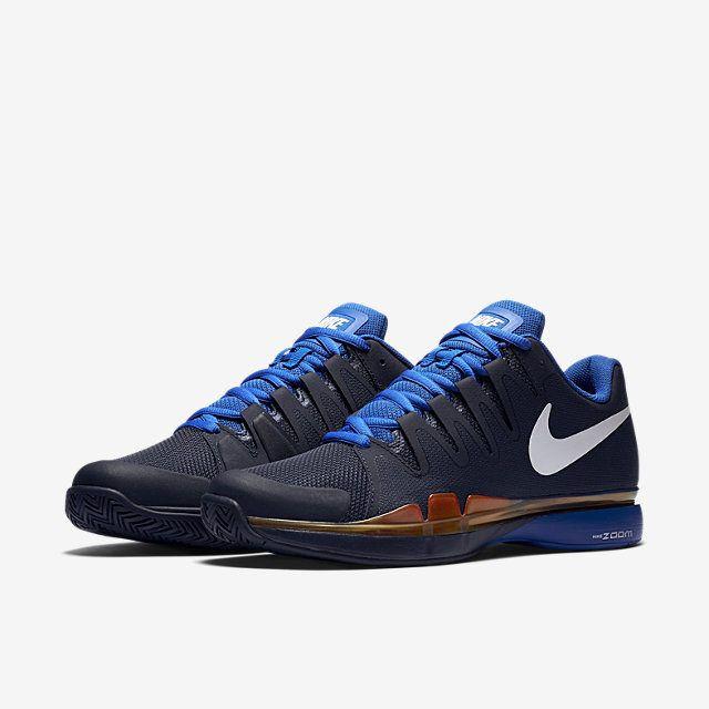 best service 11b0b 0c870 NIKECOURT ZOOM VAPOR 9.5 TOUR Chaussure de tennis pour Homme Nike NikeCourt  Federer Roland Garros 2016