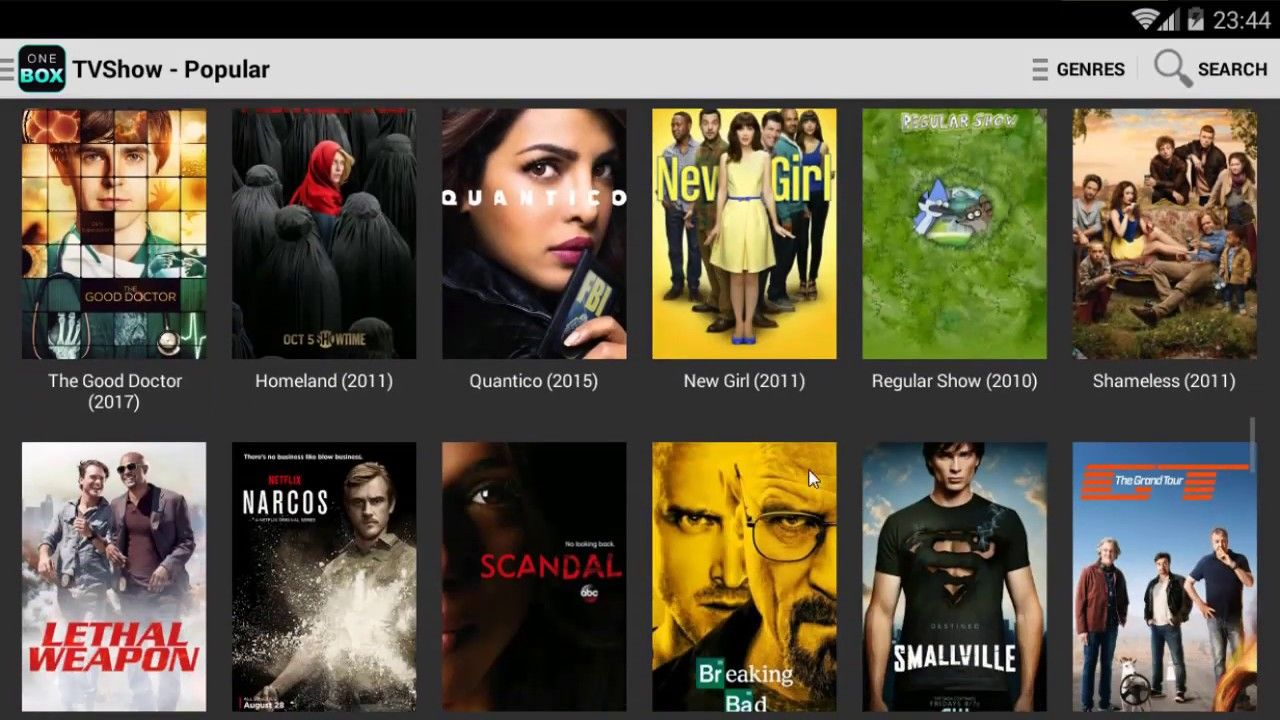 BEST APPS FOR MOVIES TV & SHOWS ON AMAZON FIRESTICK