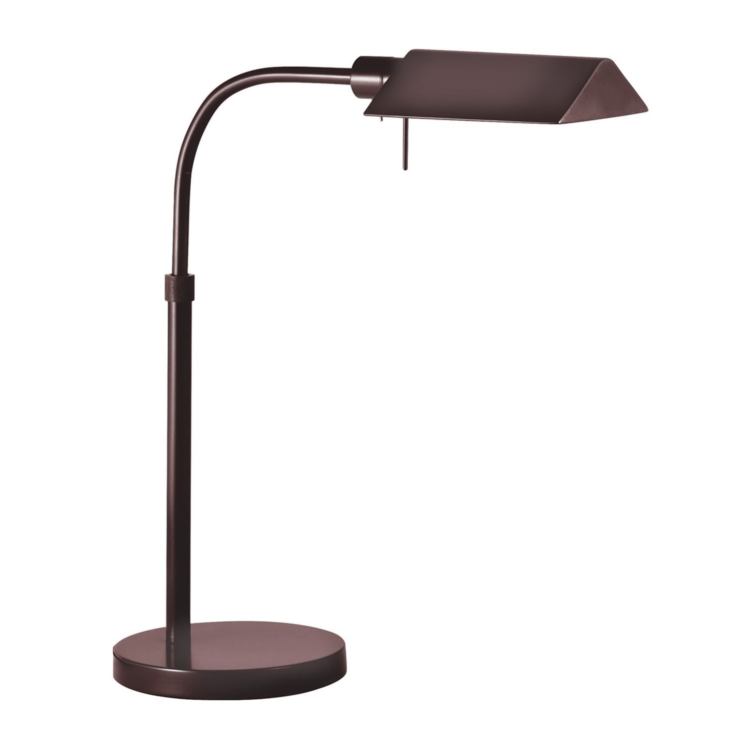 Sonneman lighting tenda pharmacy light table lamp satin nickel