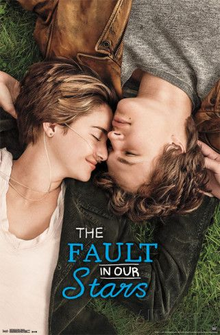 Fault in our Stars - Love Note Prints at AllPosters.com