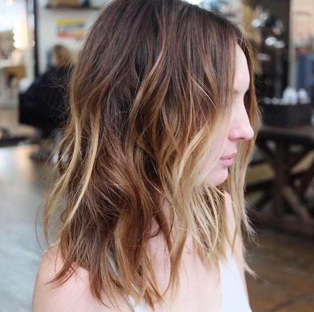 Modelos de corte de cabello picado