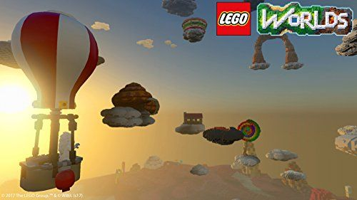 Lego Deals Of The Day Board Games And Lego Lego Worlds Lego
