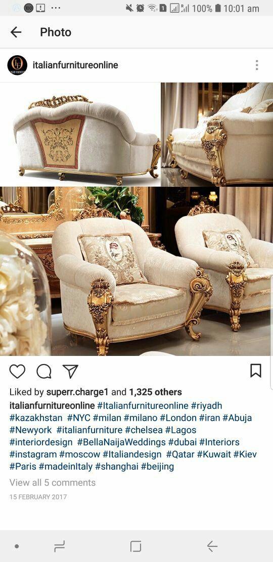 Pin by Sherif Shahen on ا رفف Italian furniture, Home