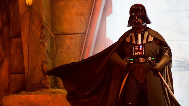Season of the Force Disneyland Paris Star Wars